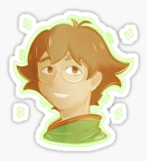Pidgeon Sticker