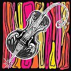Bendy Cello by RC-aRtY