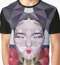 Freezing Sugarcube Graphic T-Shirt