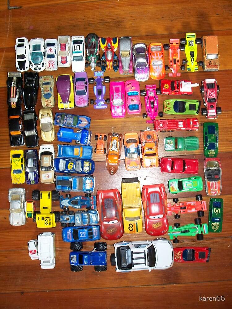 Cars by karen66