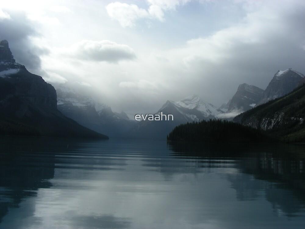 The Breath of Spirit Island II by evaahn
