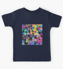 Abstract geometric Background  Kids Clothes