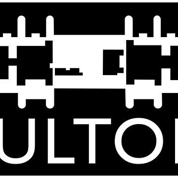 Fulton Block merchandise by iolaire