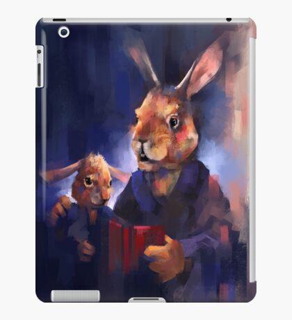 Bedtime Story iPad Case/Skin