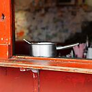 Cooking Pot by Jasna