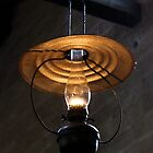 Oil lamp by chihuahuashower