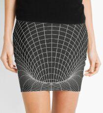 Event Horizon Mini Skirt
