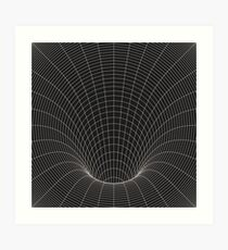 Event Horizon Art Print