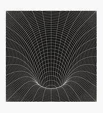 Event Horizon Photographic Print