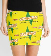 Brawndo - The Thirst Mutilator Mini Skirt