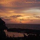 Sunrise in Playa by Alexander Greenwood