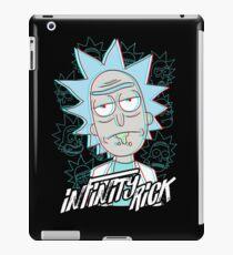 Infinity Rick iPad Case/Skin