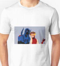 Bluepulse Minimalism Unisex T-Shirt