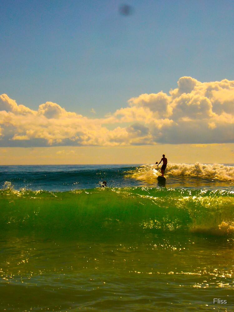 ac glassy wave by Fliss