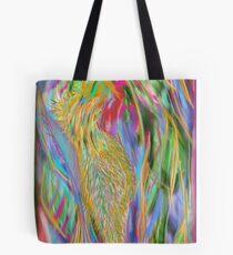 beautiful coloured Tote Bag