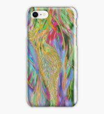 beautiful coloured iPhone Case/Skin