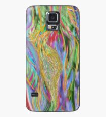 beautiful coloured Case/Skin for Samsung Galaxy
