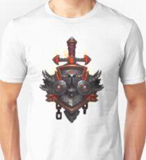 Warrior Crest Unisex T-Shirt