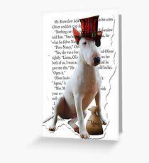 Bullseye! Greeting Card