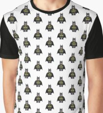 Lego Batman Graphic T-Shirt