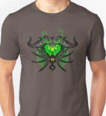 Warlock Crest Unisex T-Shirt