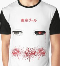 Tokyo Ghoul  Graphic T-Shirt