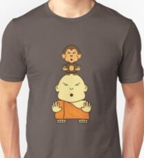 Monkey See Monkey Do - Design #1 T-Shirt