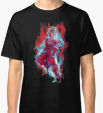 goku super saiyan Classic T-Shirt