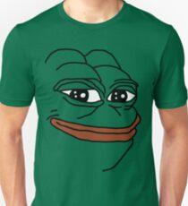 Pepe - Smug Unisex T-Shirt