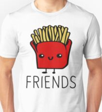 Best Friends Clothing - The French Fries T-Shirt