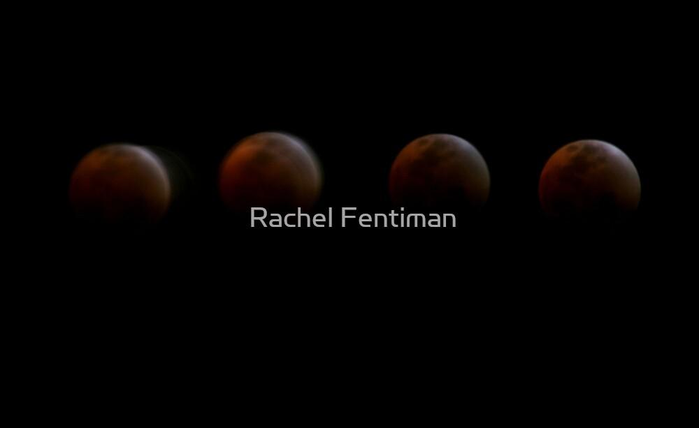 Run away Lunar by Rachel Fentiman