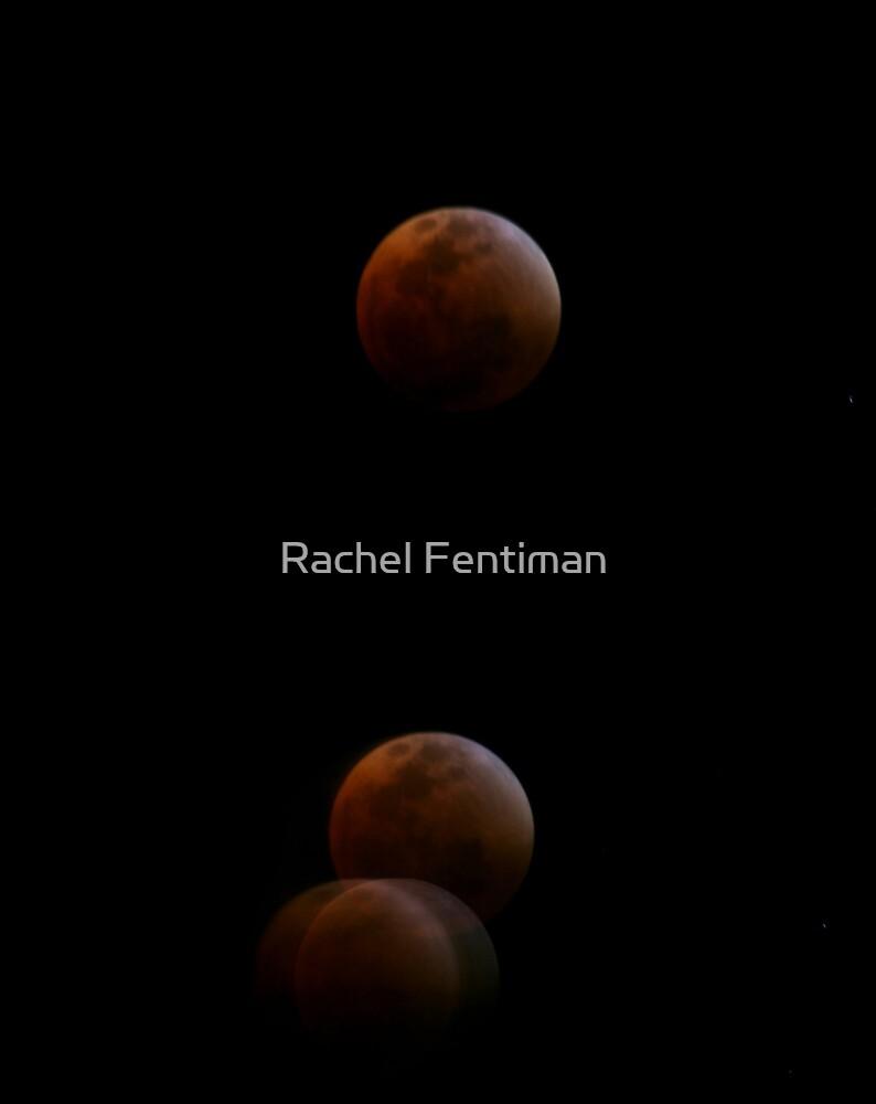 Fall down Lunar by Rachel Fentiman