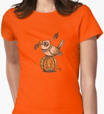 Sprig Womens Fitted T-Shirt