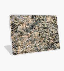 Jackson Pollock, Lavender Mist, 1950. Laptop Skin