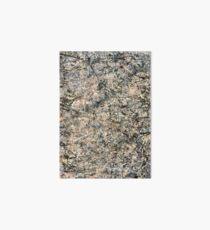 Jackson Pollock, Lavender Mist, 1950 Art Board