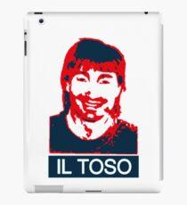 IL TOSO iPad Case/Skin