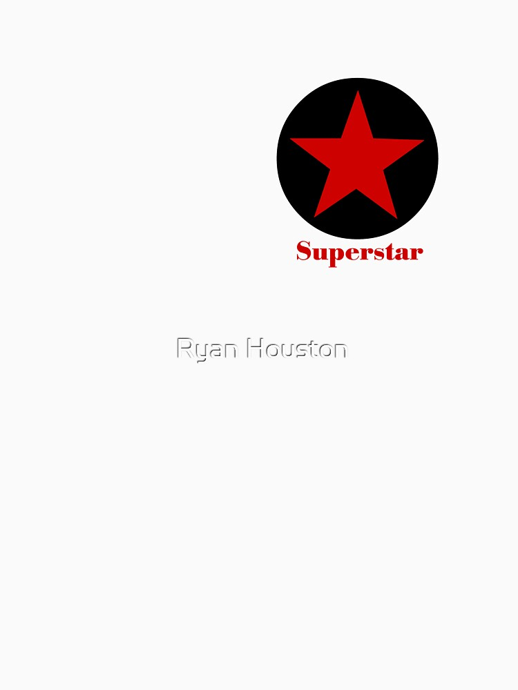 Superstar by photoforyou