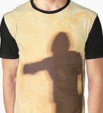 Shadows Graphic T-Shirt