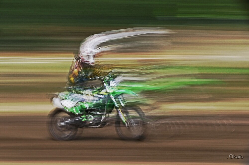 motocross 10 (t) in Modern Art by way Olavia-Okaio Creations with fz 1000 .... 500 000 2016 Photos by . Okaïo