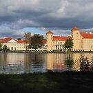 Castle Rheinsberg by orko