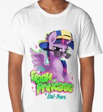 Fresh princess of bel mare Long T-Shirt