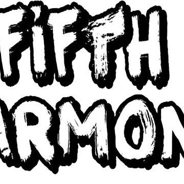 Quinta Armonía de letitbeglee