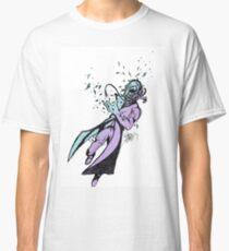 Disintegrating Man Classic T-Shirt
