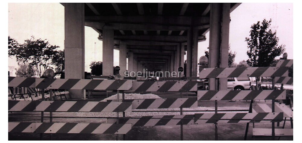 Barricades by soeljumner