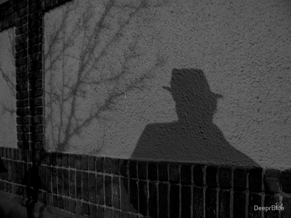 Shadow Lurking.....2 by DeeprBlue