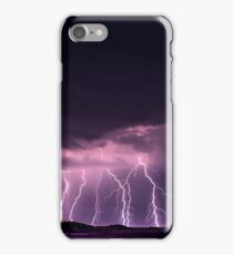 Thunderstorm iPhone Case/Skin