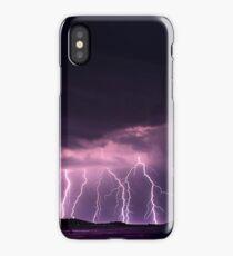 Thunderstorm iPhone Case/Skin