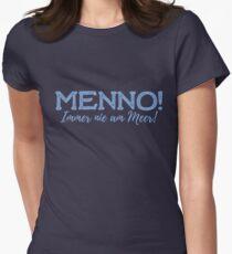 Menno - Immer nie am Meer! T-Shirt
