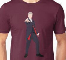 12th Doctor Unisex T-Shirt