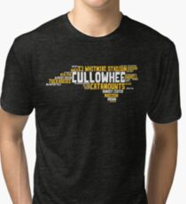 Cullowhee Tee I Love the 80'S! Tri-blend T-Shirt